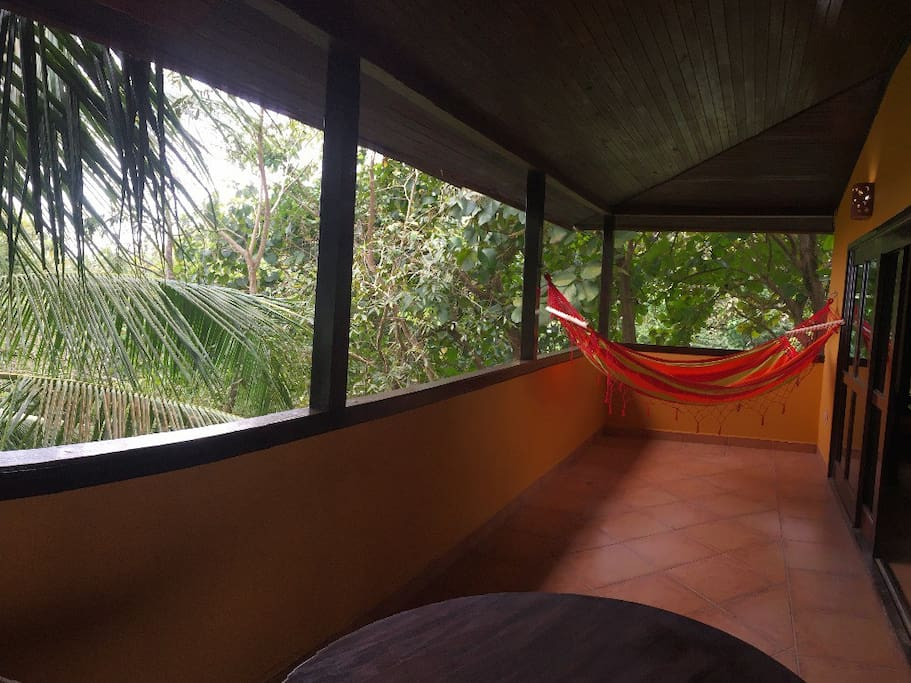 Private Hammock