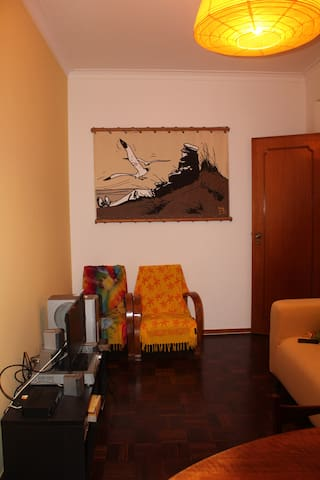 Renting (suitable for websummit) - Queijas - Apartment