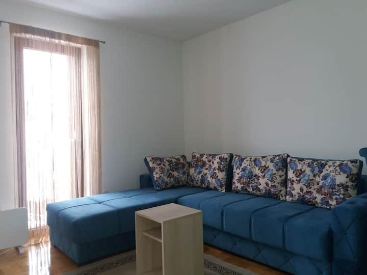 Blue apartment Zlatibor