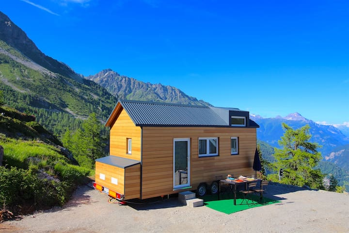 Tiny House - VerticAlp