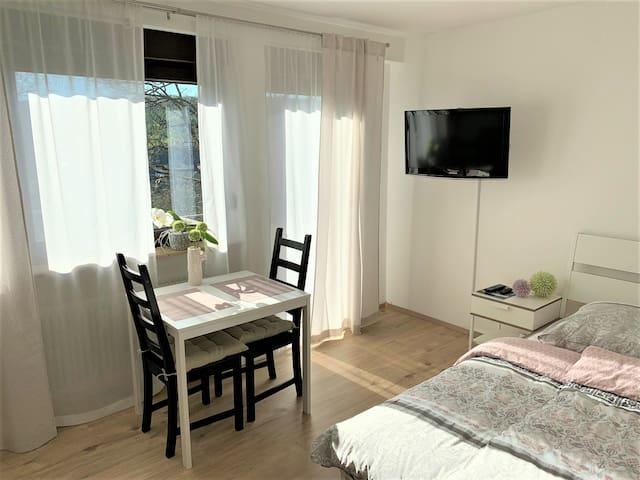 Top ✔ Cozy Apartment ✔ Citchen ✔ Wi-Fi ✔Netflix