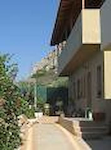 Guest house with fun and adventure - Heraklion - Casa