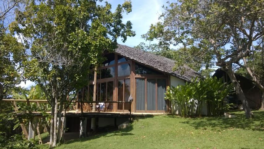 Chalé em Itacaré (Bahia) - Itacaré