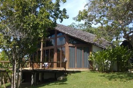 Chalé em Itacaré (Bahia) - Itacaré - Bungalo