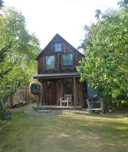 Sun Valley Area Orchard Cabin - Cabane