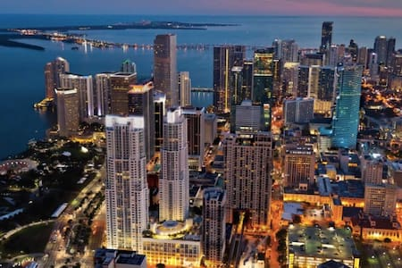 Brickell Miami Living at Its Best!