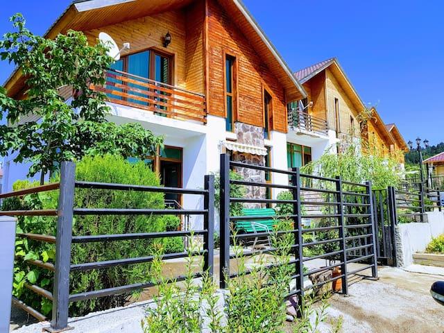 Villa Sun Valley/Bakuriani
