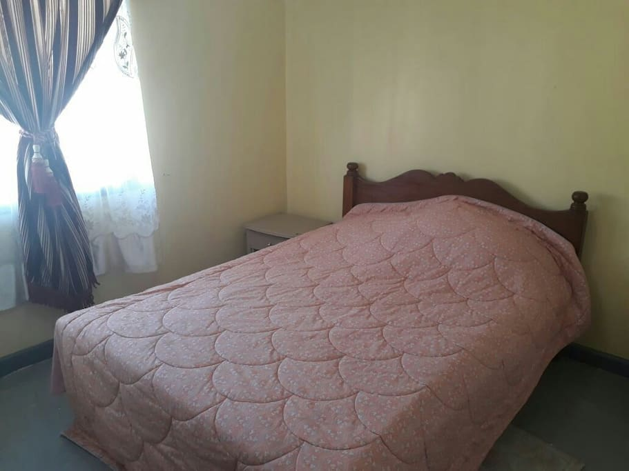 Our cool 3bd fully furnished apartments for rent in for Sofa bed nairobi