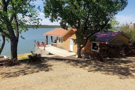Cozy summer getaway at Sask Beach, SK