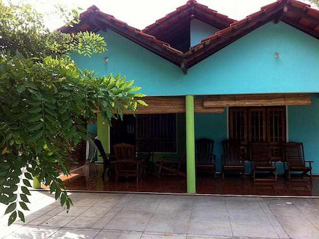 3 Bedroom Spacious Guest House