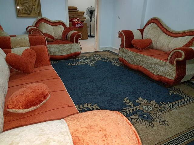 Apartment for Rent in Madaba