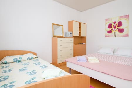 B&B Marta, perfect for relax - Mereče - Bed & Breakfast