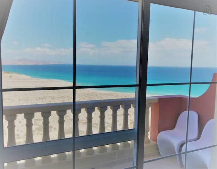 Playa Paraiso King Size Apartment
