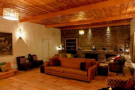 Room in Villa near Bhowali Nainital - Bhowali Range