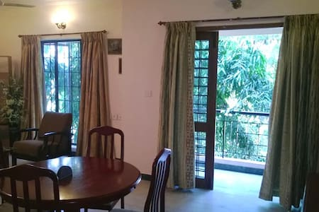 Happy Stay apt.... single room - Chennai