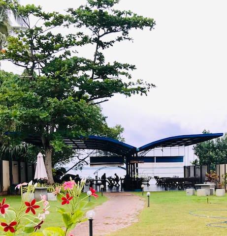 Tramonto Lagoon Resort Katunayake