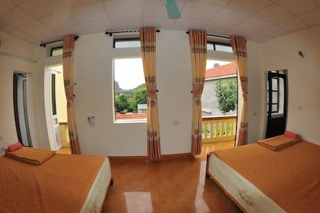family's room