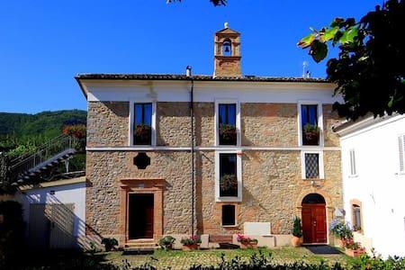 Historical Palace in Abruzzo - Teramo - 別荘