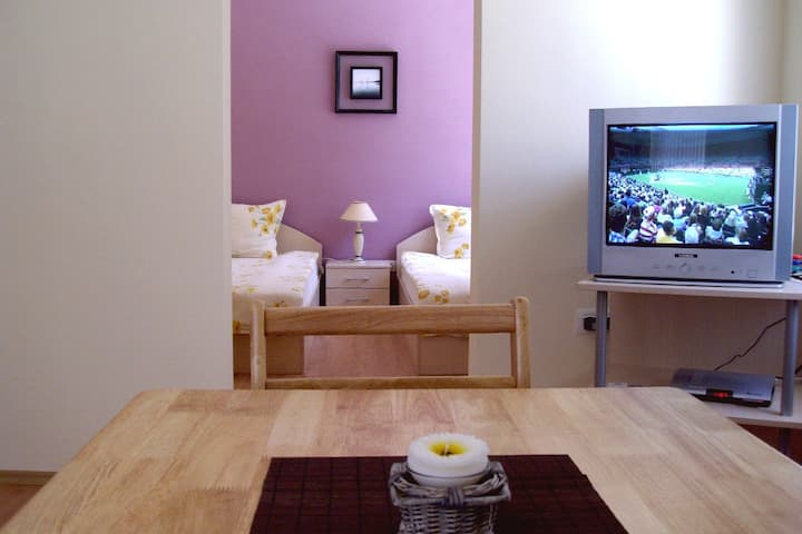 PROMO PRICE Cute and Cosy Apartment in Nessebur