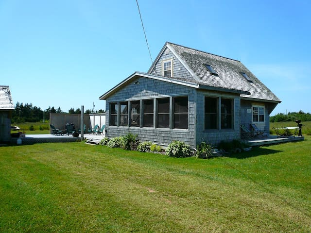 PEI Cottage Vacation Get Away - Lot 39