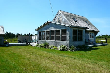 PEI Cottage Vacation Get Away - Lot 39 - Cottage