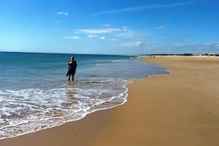 Altura T1 Algarve Sun + Beach - 阿爾圖拉(Altura) - 公寓