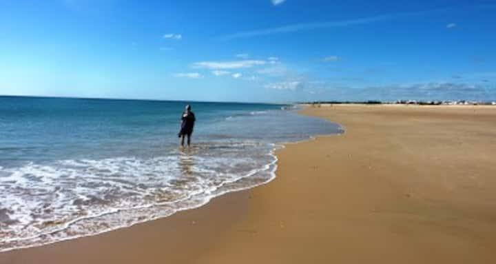 Altura T1 Algarve Sun + Beach