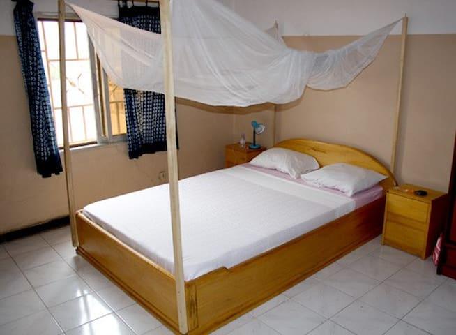 Villa avec belle vue sur la colline - Bamako - Pis