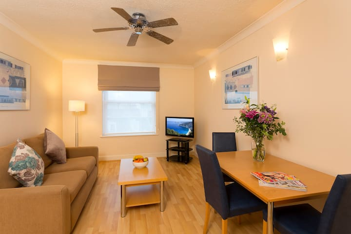 St Helier One bedroom Apartments - Jersey  - Byt