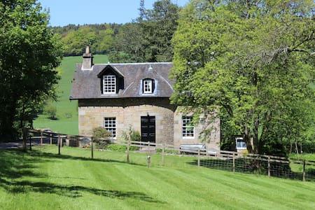 Beautiful Cottage, nr St Andrews - Cupar
