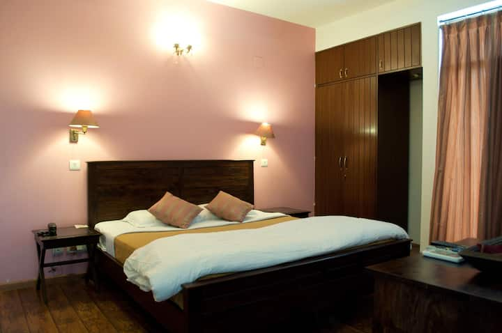 Best room to stay in all of Delhi NCR