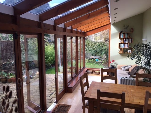 Lovely Relaxing Bishopston Victorian Family Home