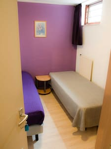 Room for one person - Arnhem - Bed & Breakfast
