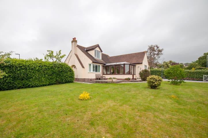 Plumb Corner, Kingsteignton, Devon - Kingsteignton - Casa
