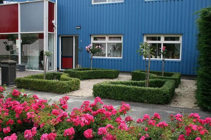 B&B de Tobbedanser Harlingen NL