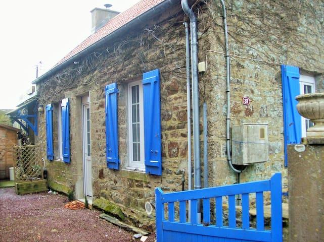 La Crecque - Vauville - Σπίτι