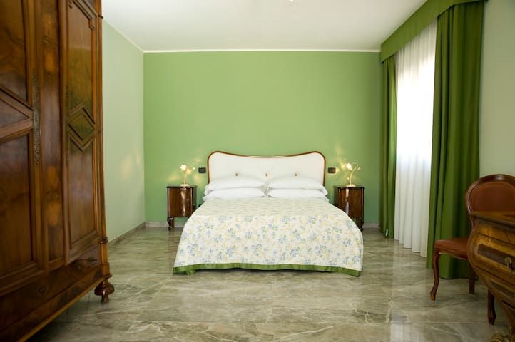 b&b pozzino - San Pietro In Lama - Bed & Breakfast