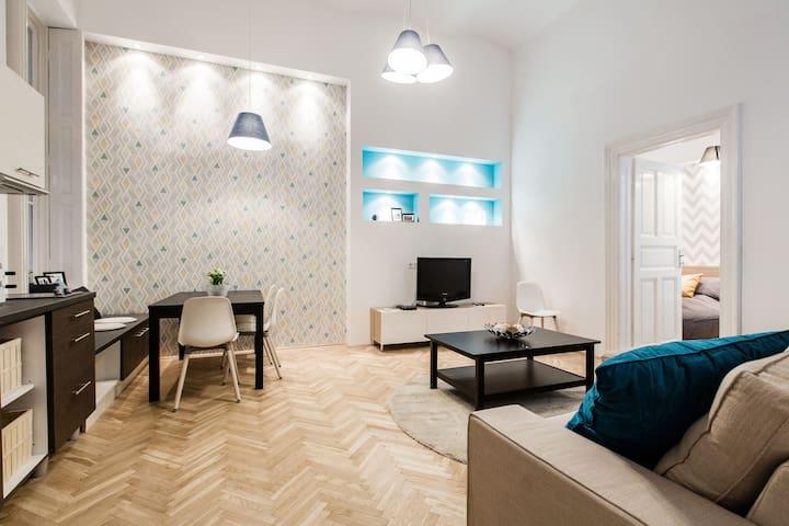 Bajcsy 50 Apartment