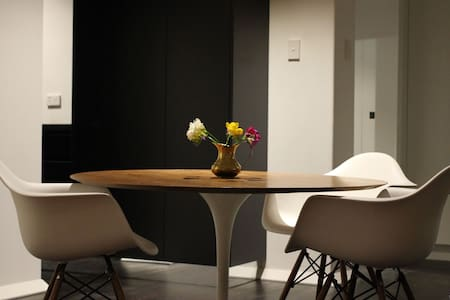 Pied a Terre, Potts Pt, 2km to CBD, 1km to Harbour - Potts Point - Wohnung