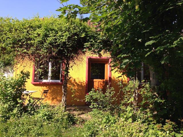 Little house 60m² 5' to the subway - Villejuif - Rumah
