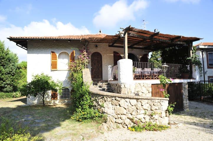 Casa di San Giovanni - Fossacesia - Villa