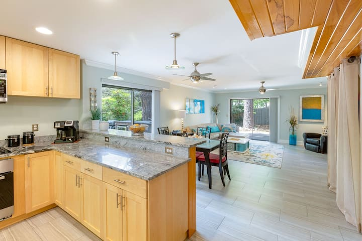 NEWLY REMODELED 3 BR Great Location