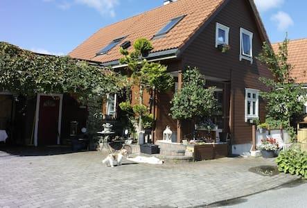 Cosy Basement-apartment in Hundvåg / Stavanger - Stavanger