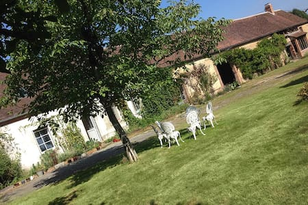Longère Percheronne -  Autheuil
