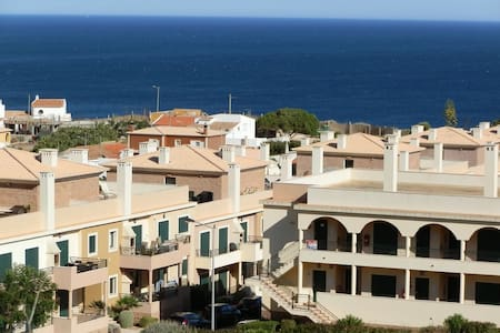 Apartment With Pool, Wi-fi, Balcony, Near To Beach