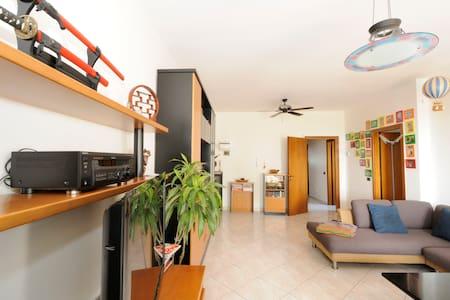 Green area near Milano-Como-Monza - Cesano Maderno - Apartment