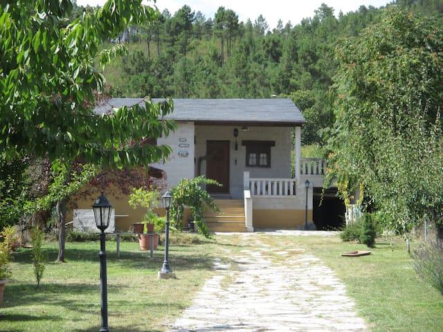 CASA MUNDIAL CICLISMO PONFERRADA - Ponferrada - Rumah