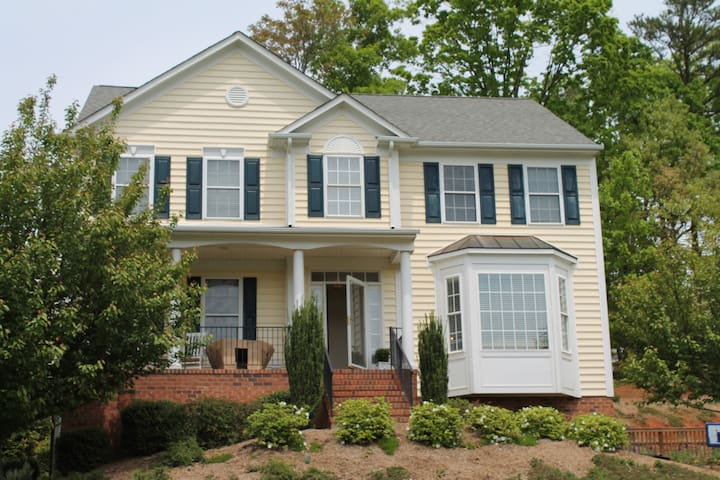 Comfy 1BR in Safe Neighborhood - Charlottesville - Appartement