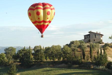 Todi Italy - Todi - Apartament