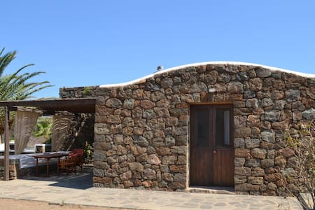 Dammuso Primavera - Pantelleria